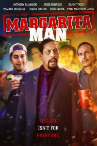 The Margarita Man (2019) HD 1080p Latino
