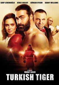 Turkish Tiger (2016) HD 1080p Latino