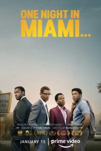 Una noche en Miami… (2020) HD 1080p Latino
