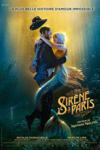 Una sirena en París (2020) HD 1080p Latino