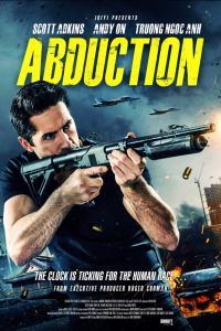 Abduction (2019) HD 1080p Latino