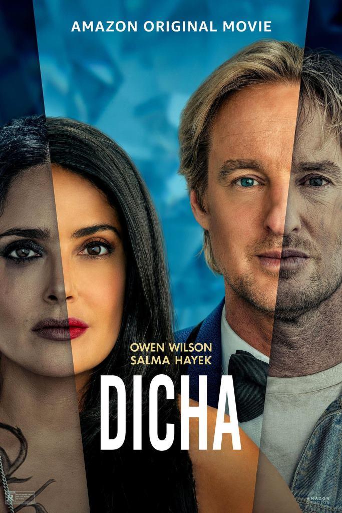 Dicha (2021) HD 1080p Latino