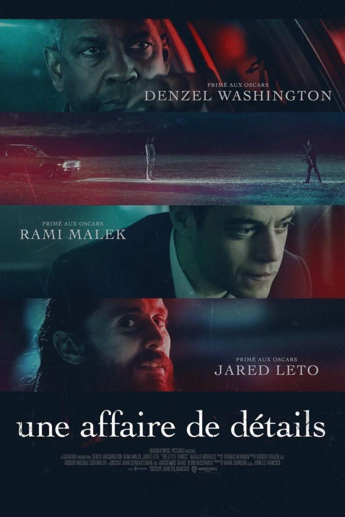 Pequeños secretos (2021) HD 1080p Latino