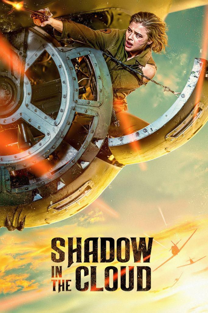 Shadow in the Cloud (2020) HD 1080p Subtitulado