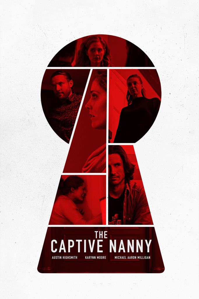 The Captive Nanny (2020) HD 1080p Latino