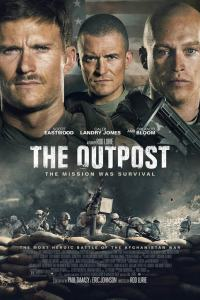 The Outpost (2020) HD 1080p Latino