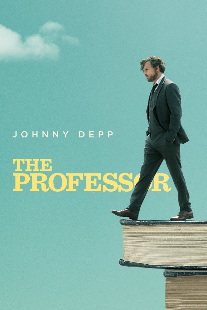 The Professor (2018) HD 1080p Latino