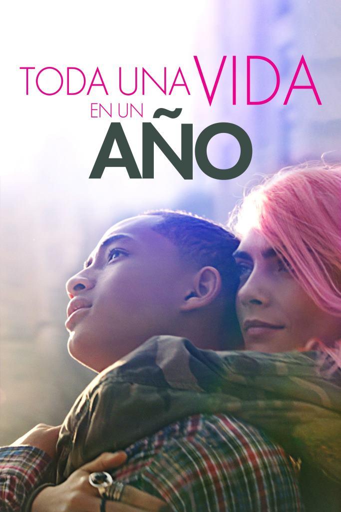 Toda una vida en un año (2020) HD 1080p Latino