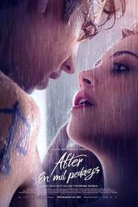 After: En mil pedazos (2020) HD 1080p Latino