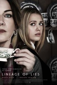 Cadena de mentiras (2019) HD 1080p Latino