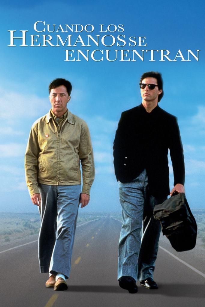 Cuando los hermanos se encuentran (1988) HD 1080p Latino