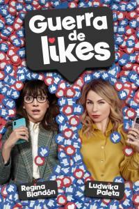 Guerra de Likes (2021) HD 1080p Latino