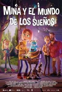 Mina y el mundo de los sueños (2020) HD 1080p Latino