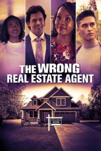 The Wrong Real Estate Agent (2021) HD 1080p Latino