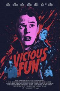 Vicious Fun (2020) HD 1080p Latino
