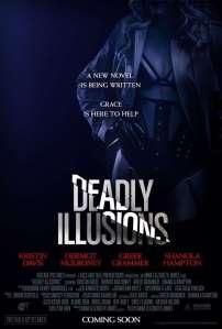 Ilusiones mortales (2021) HD 1080p Latino