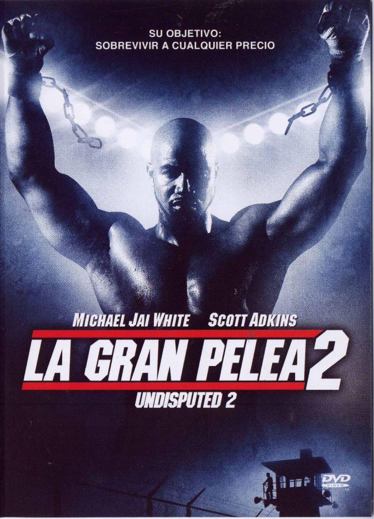 La gran pelea 2 (2006) HD 1080p Latino