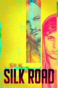 Silk Road (2021) HD 1080p Latino