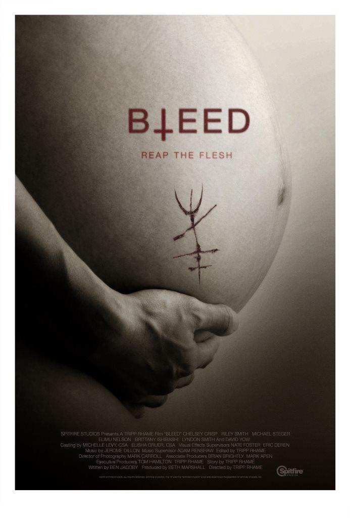 Bleed (2016) HD 1080p Latino