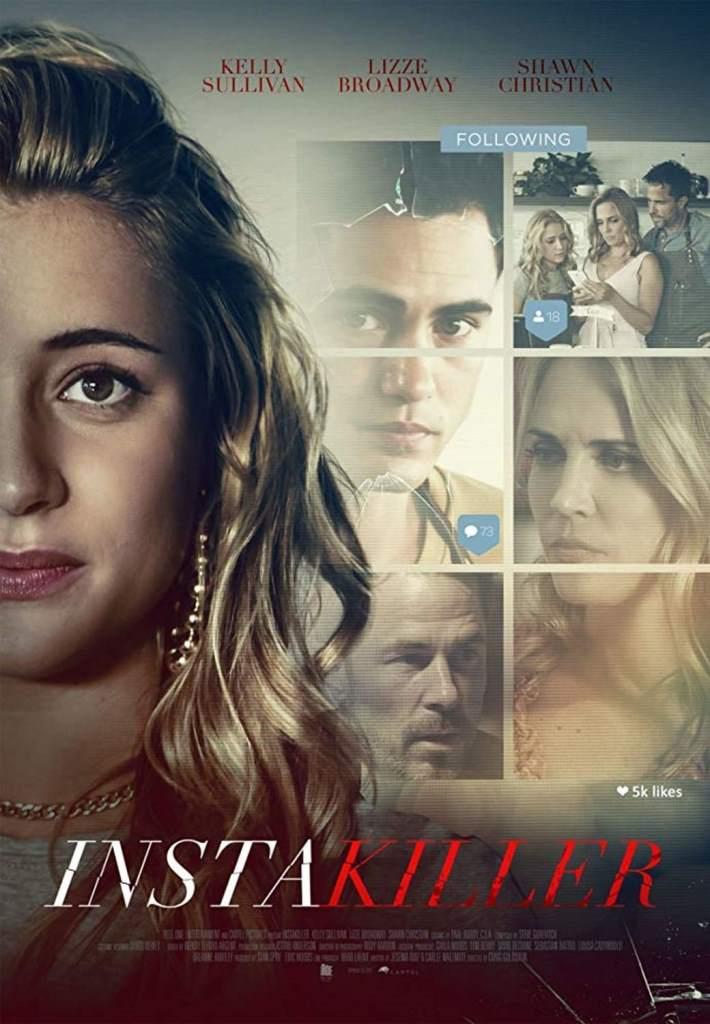 Peligro en Redes Sociales (2018) HD 1080p Latino