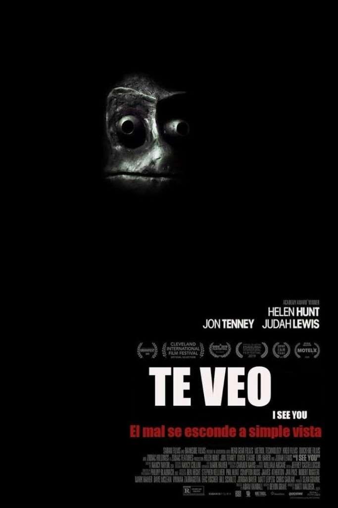 Te veo (2019) HD 1080p Latino