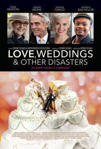 Amor Bodas y Otros Desastres (2020) HD 1080p Latino