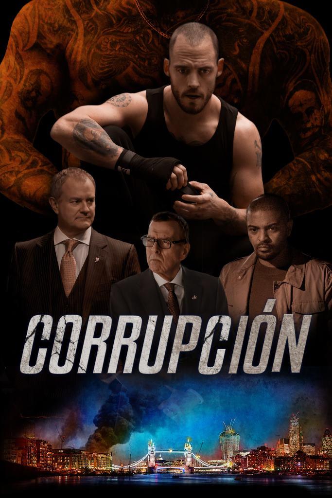 Corrupción (2019) HD 1080p Latino