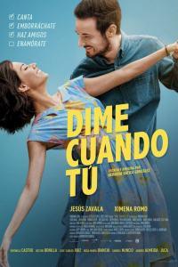 Dime cuando tú (2020) HD 1080p Latino
