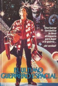 El último guerrero espacial (1984) HD 1080p Latino