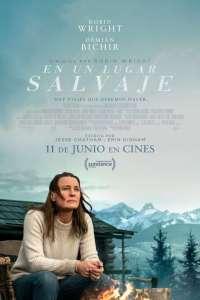 En un lugar salvaje (2021) HD 1080p Latino