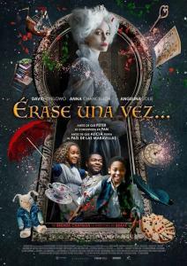 Érase una vez… (2020) HD 1080p Latino