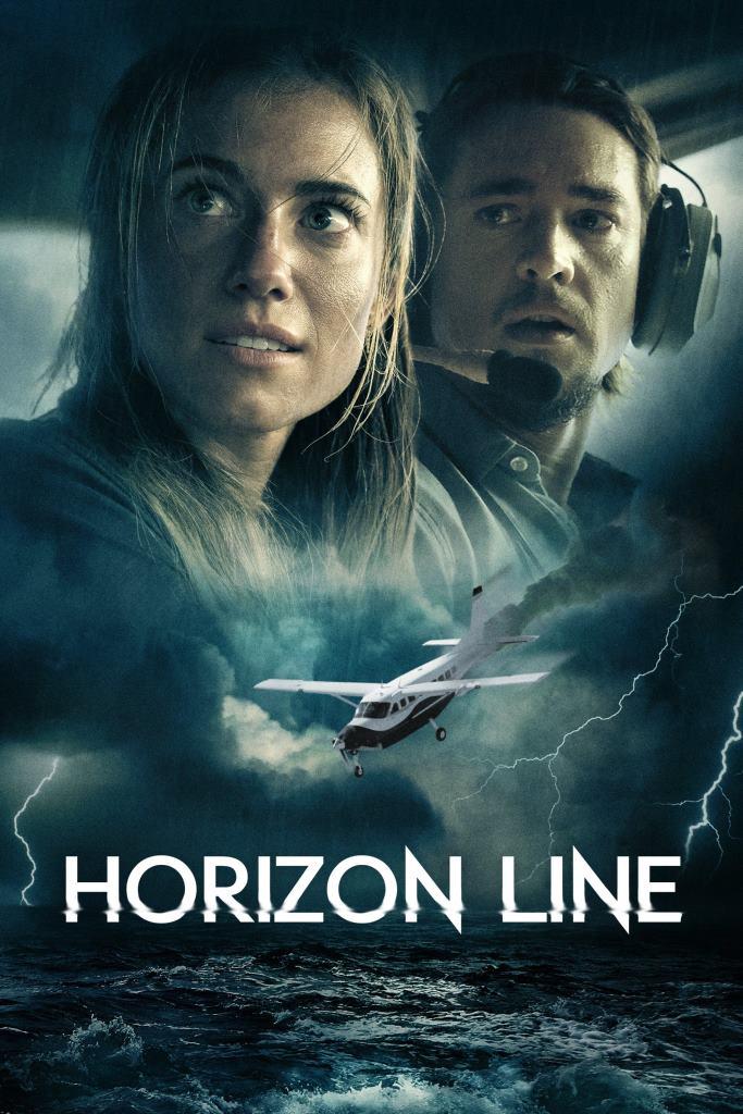 Horizonte Mortal (2020) HD 1080p Latino