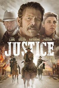 Justicia (2017) HD 1080p Latino