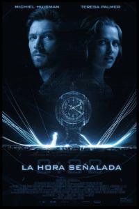 La hora señalada (2017) HD 1080p Latino