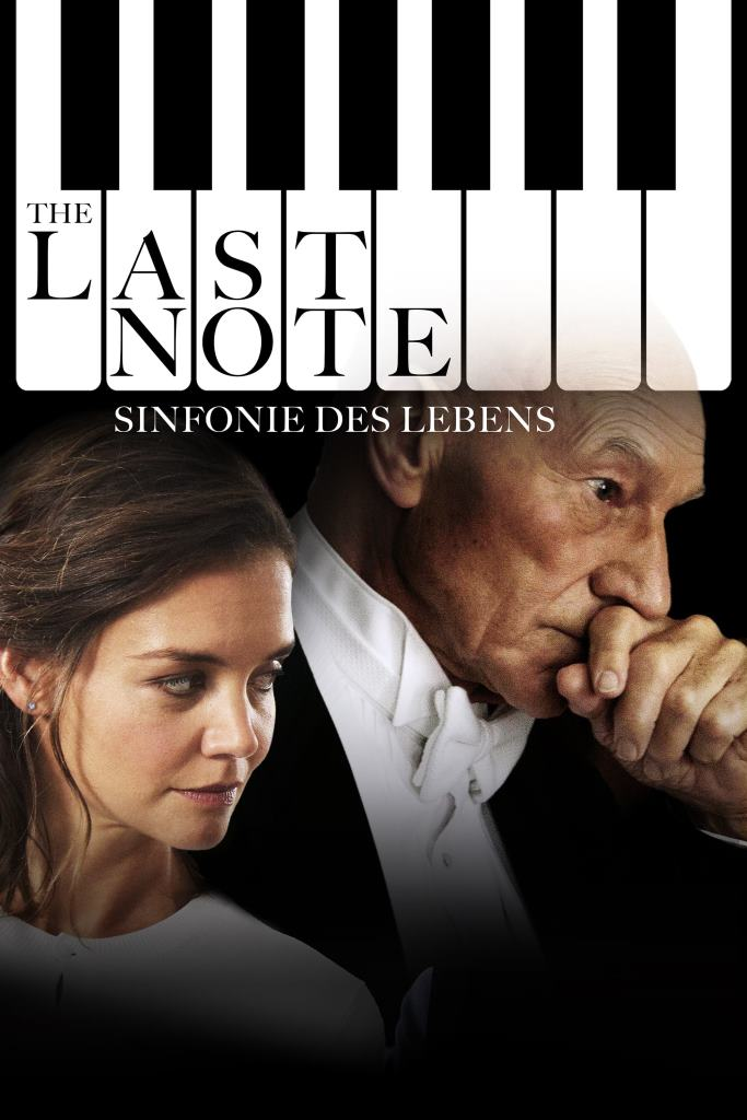 La Última Nota (2019) HD 1080p Latino