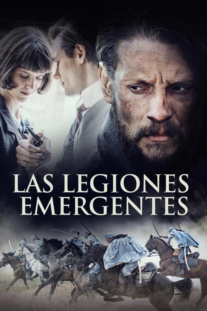 Las Legiones Emergentes (2019) HD 1080p Latino