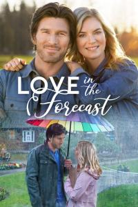Love in the Forecast (2020) HD 1080p Latino