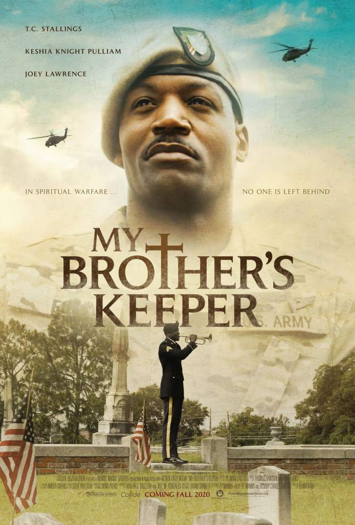 My Brother's Keeper (2021) HD 1080p Latino