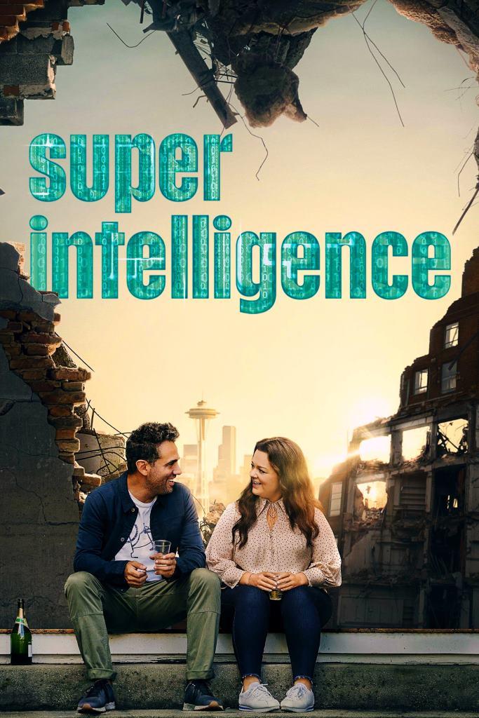 Superintelligence (2020) HD 1080p Latino