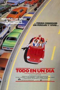 Todo en un día (1986) HD 1080p Latino
