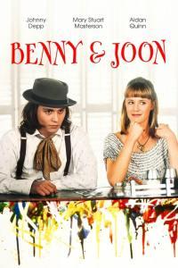 Benny & Joon: El amor de los inocentes (1993) HD 1080p Latino