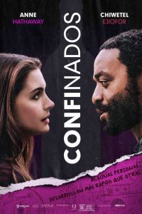 Confinados (2021) HD 1080p Latino