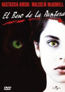 El beso de la pantera (1982) HD 1080p Latino