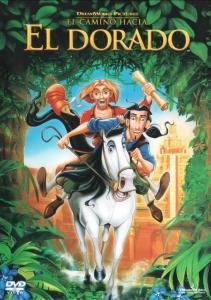 El camino hacia el dorado (2000) HD 1080p Latino