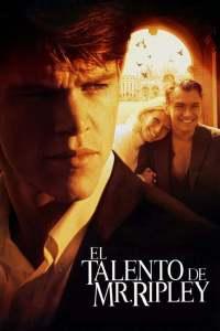 El talento de Mr. Ripley (1999) HD 1080p Latino
