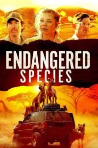 Especies en Peligro de Extincion (2021) HD 1080p Latino