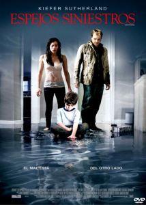 Espejos siniestros (2008) HD 1080p Latino