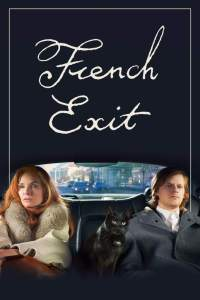 French Exit (2021) HD 1080p Latino