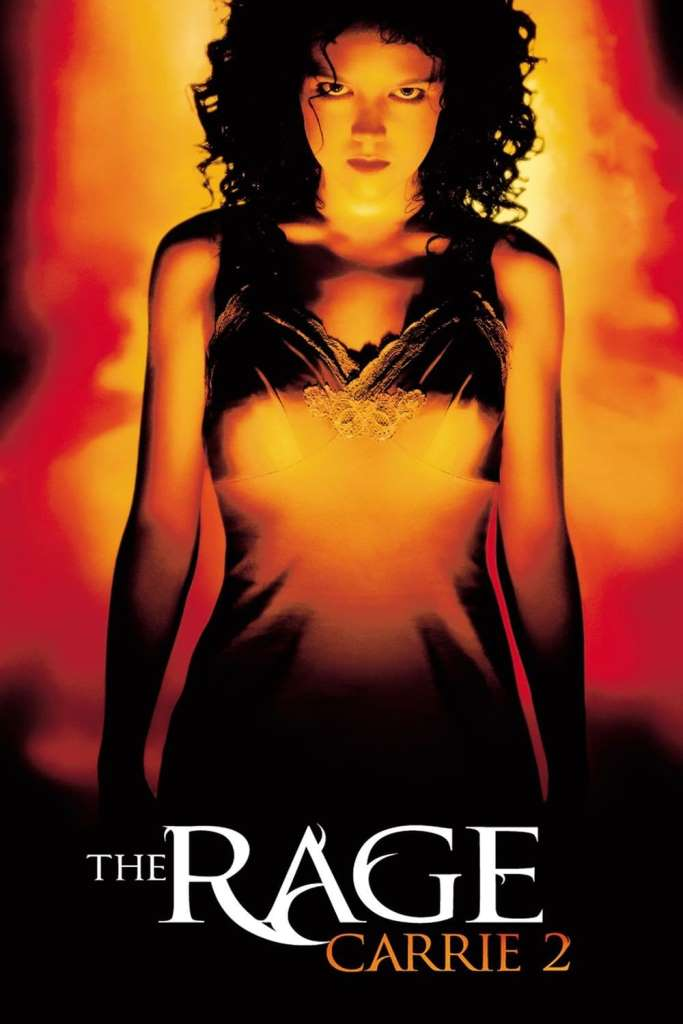 La ira: Carrie 2 (1999) HD 1080p Latino