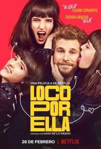 Loco por ella (2021) HD 1080p Latino
